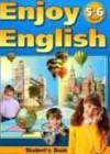 ГДЗ по Английскому языку для 5‐6 класса Student's book, Workbook М.З. Биболетова, О.А. Денисенко, Н.Н. Трубанева